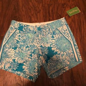 00 NWT Lilly Shorts